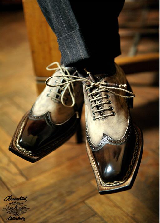 Handmade Shoes   Un nuovo sito targato WordPress