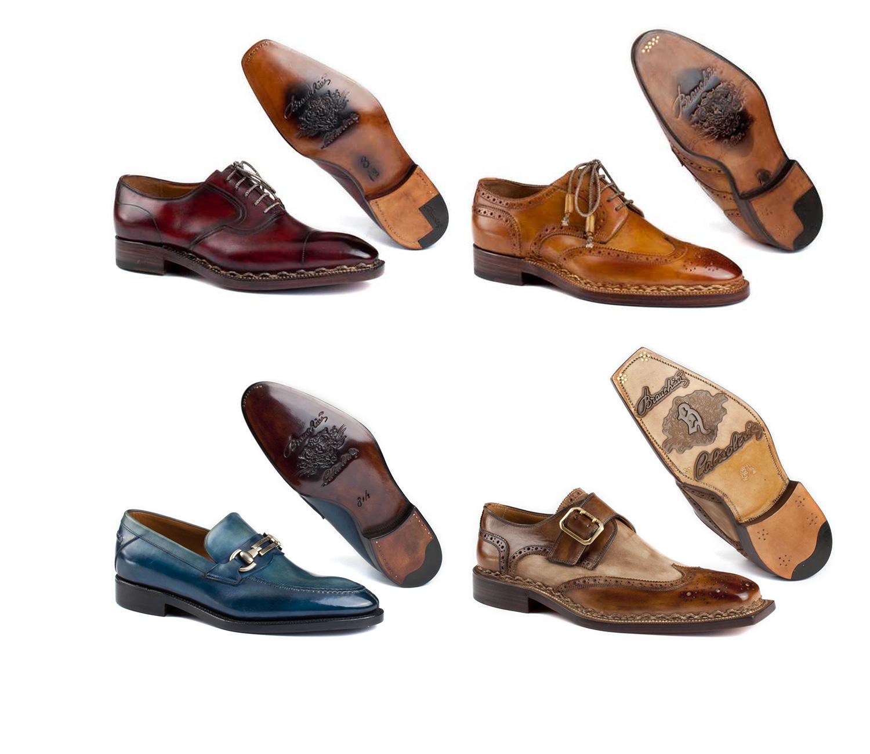 Handmade Shoes | Un nuovo sito targato WordPress